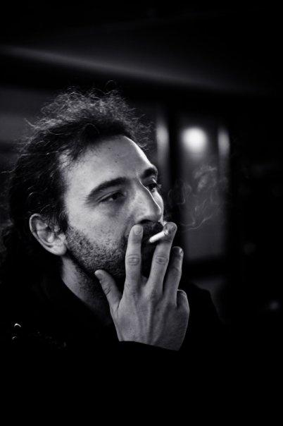 photo credit Andrea Boccalini