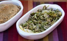 Bela Cozinha Vero - Ep. 8 - Salada de quiabo com alho-por (Foto: Joo Franco)