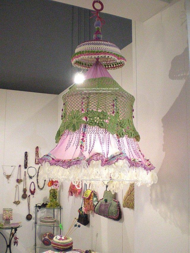 Libri di design crochet by Daniela Cerri | Blog Tricot