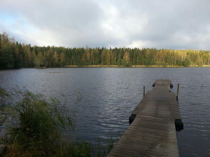Ruuhijärvi