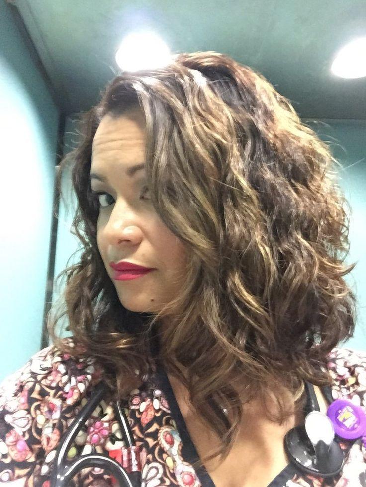 Phenomenal 1000 Ideas About Long Curly Bob On Pinterest Curly Bob Long Short Hairstyles For Black Women Fulllsitofus