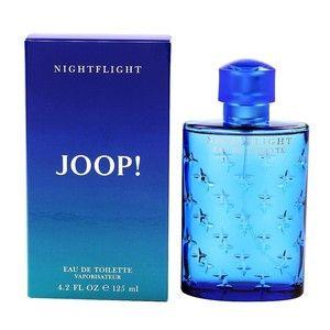 Perfume JOOP Nightflight 125ml Masculino Eau de Toilette