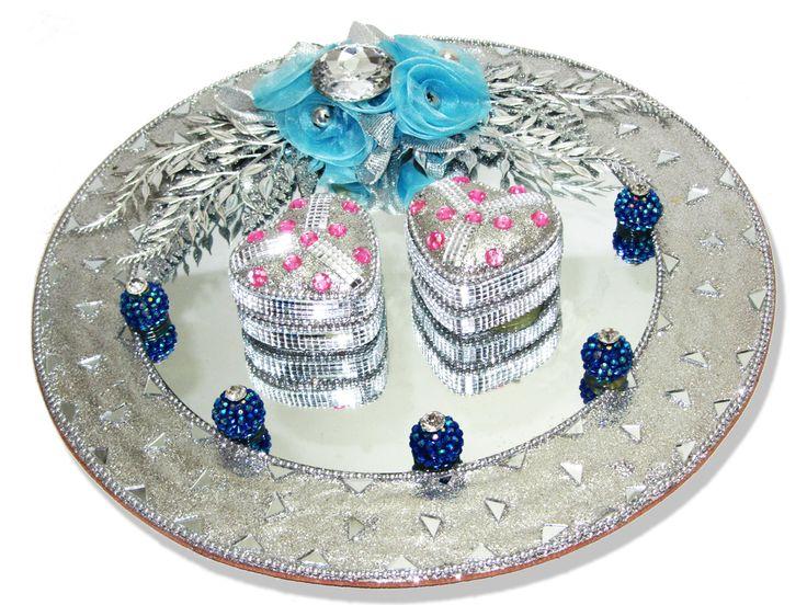 Ring Platter Indian Wedding
