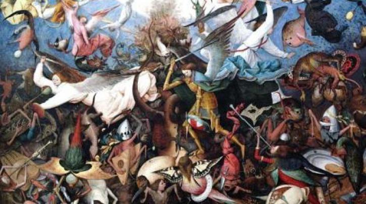 «Θέλημα Θεού» και «TINA» ή ο κίνδυνος εξισλαμισμού :: left.gr