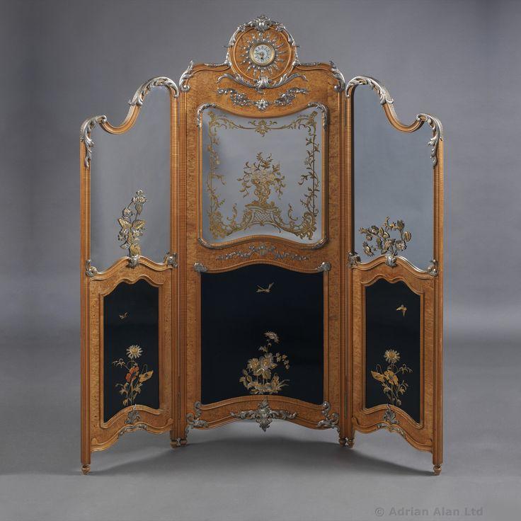 Bedroom Furniture Antique 18 best fine antique #bedroom furniture images on pinterest