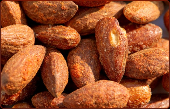 Flavored roasted nuts have become wildly popular…and expensive. But ...