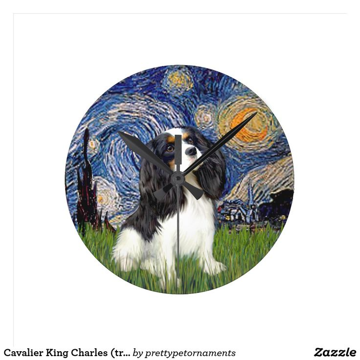 112 best Cavalier King Charles Spaniel Art & Gifts images on