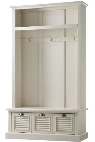 home decorators collection shutter in x 42 in w locker storage in polar white at the home depot tablet