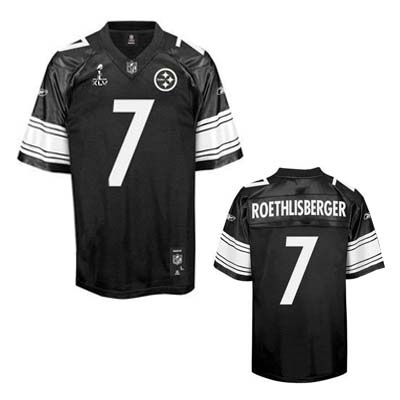 Game 80th Ben Nfl 2012 Patch Pittsburgh Yellow Steelers New 7 W Roethlisberger Jerseys