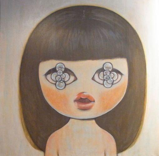 MICHIKO HORIE - http://michiko-horie.jimdo.com/