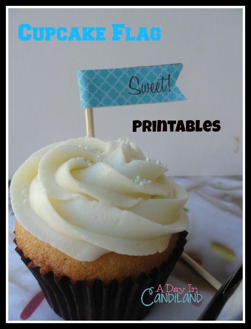 A Day In Candiland   Cupcake Pics Printable   http://adayincandiland.com