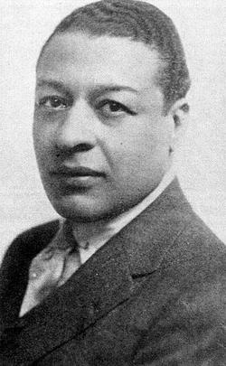 """Egbert Austin """"Bert"""" Williams was one of the preeminent entertainers of the Vaudeville era and one of the most popular comedians for all audiences of his time. He was by far the best-selling black recording artist before 1920, Ziegfield Follies 1910-1919 (Song~""""Nobody"""", film~A Natural Born Gambler (1916)   1874-1922"""