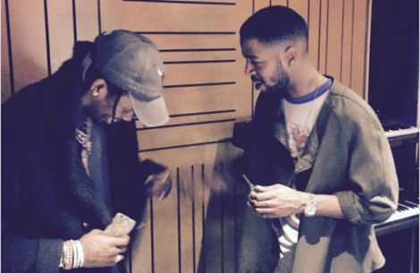 Kid Cudi details new album and drops Travis Scott collaboration 'Baptized In Fire'