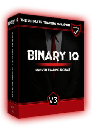Binary IQ Is The Ultimate Trading Weapon. Stop wasting your time with failing binary robots and use proven and verified signals developed by real traders. Scroll down for a full explanation of our trading strategy and trading results. Incredible Signals  Receive trading signals you can trust...