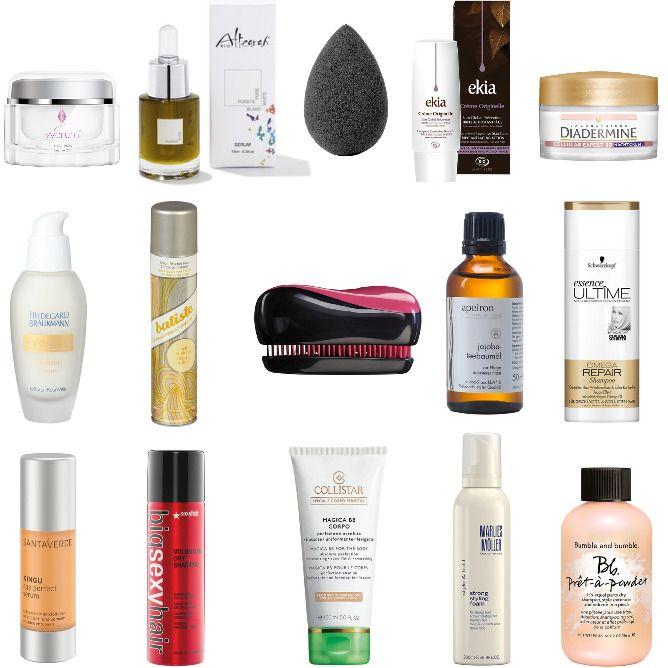 10 Beauty Produkte, die Ihr Leben verändern werden