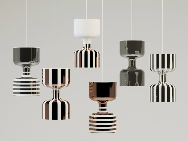Chapiteau, the new lamps collection by Ekaterina Elizarova for Bosa at 100% Design #lightings #lamps