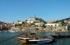 Stadsgids Porto