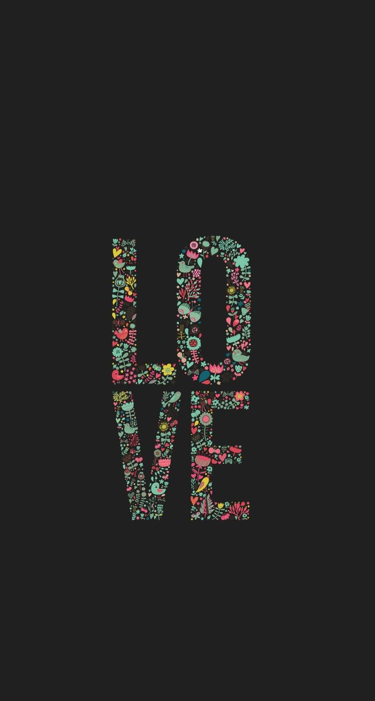 Iphone wallpaper tumblr quotes love - 40 Love Wallpapers For Iphone Users
