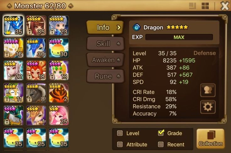 Summoners War Account Baby Starter Global Lvl 23 - Verad - Sekhmet-Woosa 978cr
