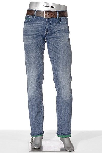 ALBERTO REGULAR SLIM FIT PIPE 46271585/886