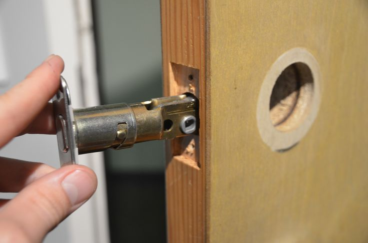 Before installing or changing any locks for your home, you need to consult with your local locksmith, which type of locks will best suited for your home.