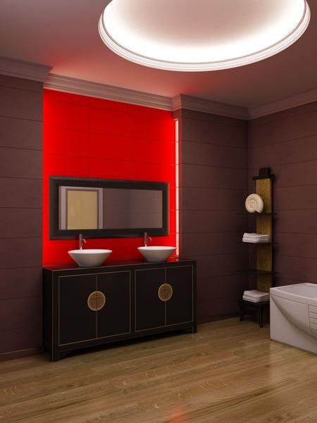 599 Best Bathroom Designs Images On Pinterest Bathroom