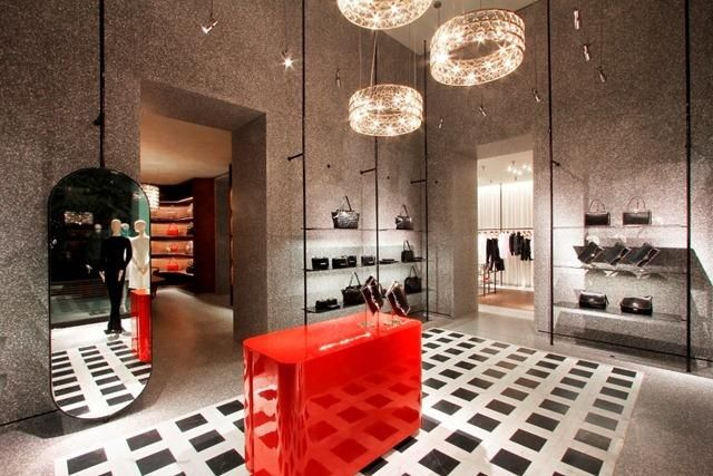 Valentino-design-by-Sir-David-Chipperfield