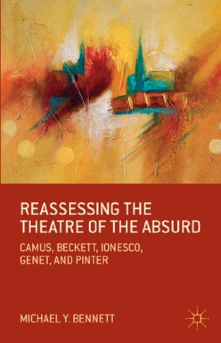 An Essay On Theatre Of The Absurd Set - image 10