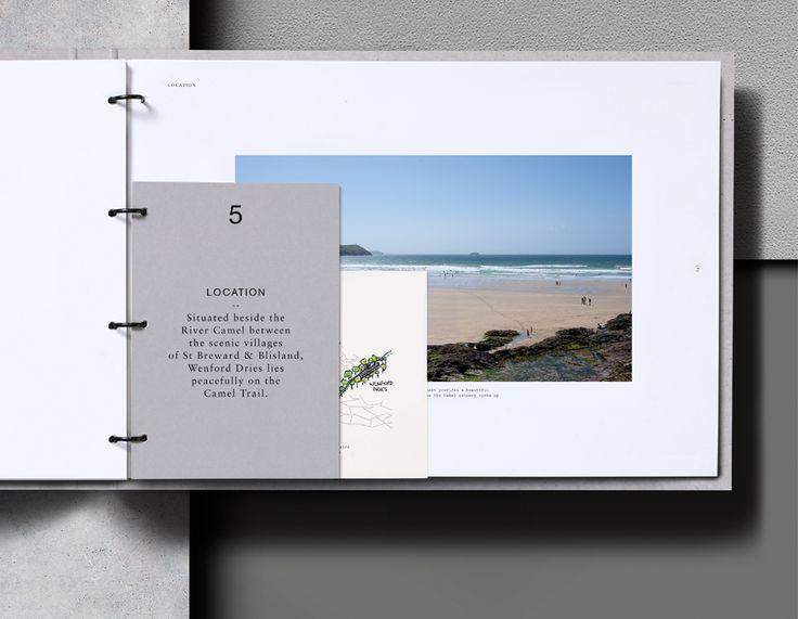 ico Design - Urban Style Regeneration - Brand / Print