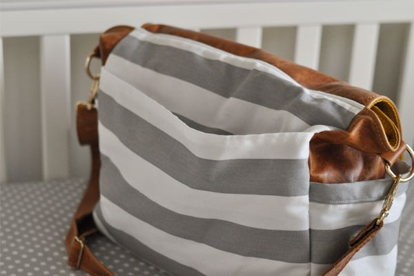 """Not Just a Diaper Bag -  the """"Emily"""" by Better Life Bags"""