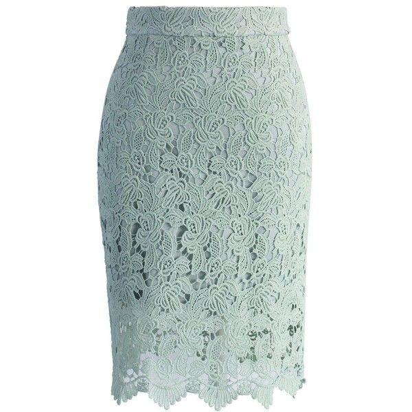 best 25 green skirts ideas on