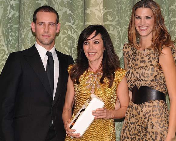 Prix Marie Claire Magazine http://www.teresahelbig.com/