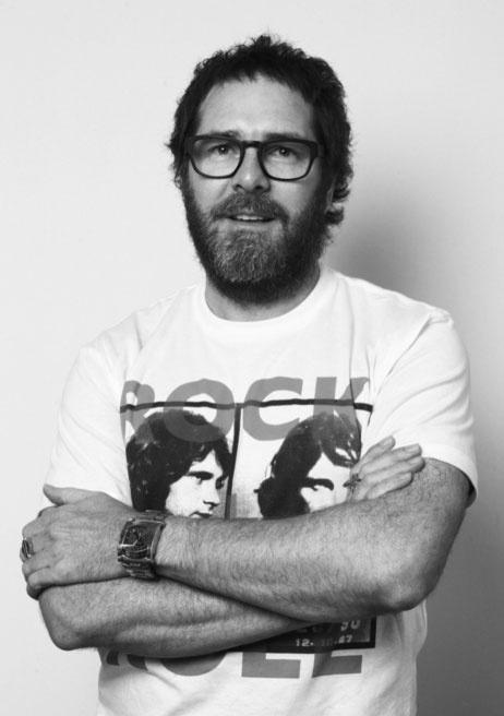 Mehr über Craig Smith auf  www.menschenimsalon.de