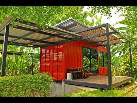 Shipping Container Homes Design Ideas - http://www.eightynine10studios.com/