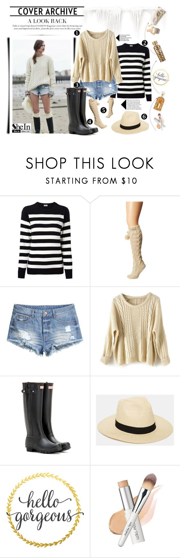 Shein Sweater Sweaters Yves Saint Laurent And Saint Laurent