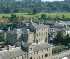 Sevenoaks School - mikay's old school