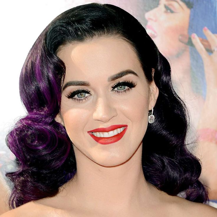 Most Talented Singer Katy Perry