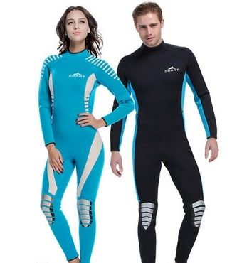 93.90$  Buy now - http://aliuvp.shopchina.info/1/go.php?t=32572469486 - Women's Scuba Diving Surfing Snorkeling Fishing Boating Suit 3mm Neoprene Swimwear Snokeing Sport Wetsuit Free Shipping  #magazineonline