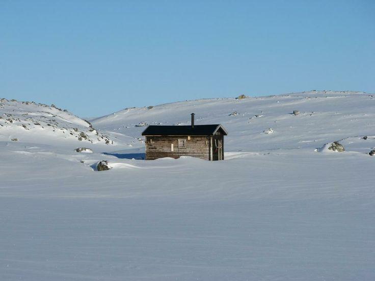 Rent a desert place. Lesja/Lordalen, Norway. www.inatur.no/hytte/52a08369e4b08095a6607d87/storvatnbua-lesjalordalen-statsalmenning | Inatur.no