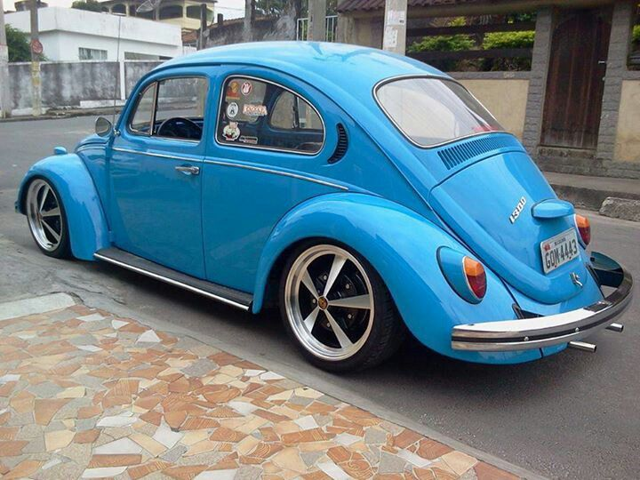 #VW #Beetle #Bug