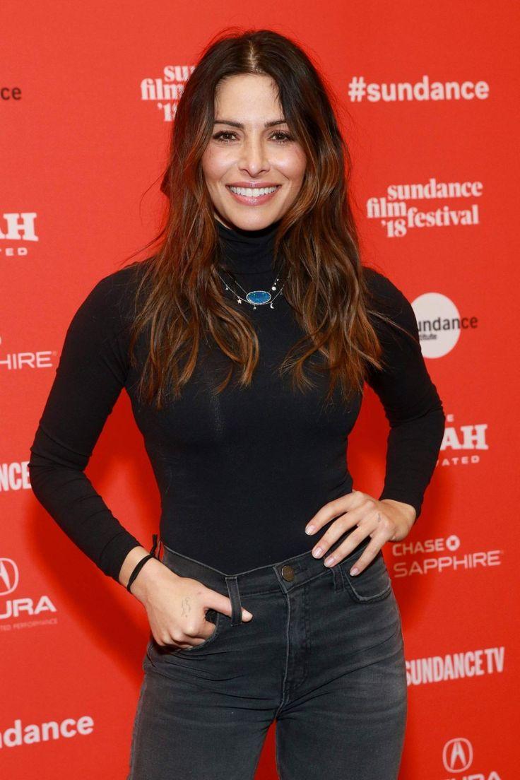 Sarah Shahi in 2020 | Sundance film festival, Sarah shahi