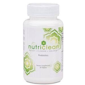 NutraMetrix Probiotics