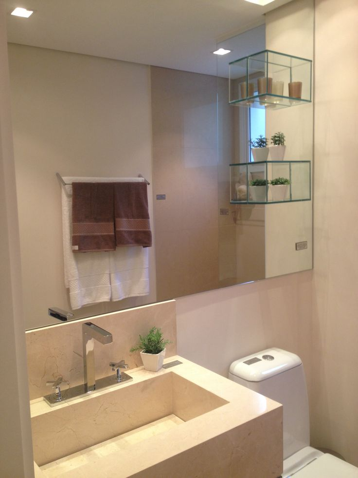 78 Best ideas sobre Nicho De Vidro en Pinterest  Cuartos de baños pequeños -> Nicho Banheiro Prateleira Vidro
