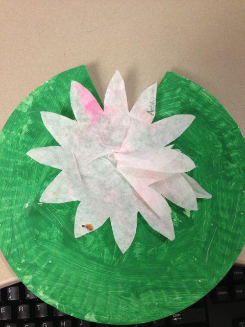 1st Grade Valentine Crafts