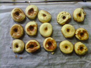 Gietjes Corner: Zelfgemaakte donuts op woensdagmiddag!
