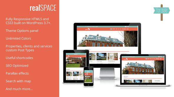 RealSpace, plantilla WordPress para Agencias Inmobiliarias https://www.silocreativo.com/mejores-plantillas-wordpress-agencias-inmobiliarias/