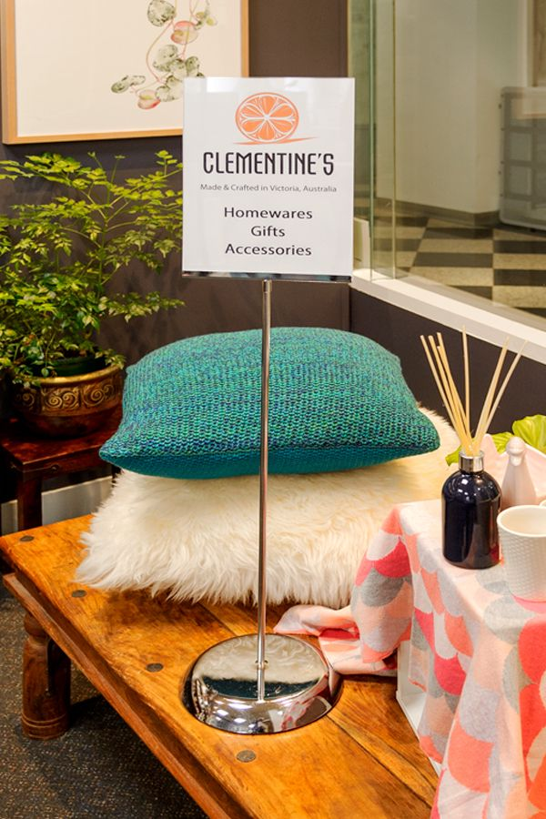 One of our off the shelf ticketing solutions. #shopforshops #clementines #install #installation #ticketing #chrometicketing #signspostersandticketing #homewares #gifts #shoplocal #shopmelbourne #VIC #vm #visualmerchandising #shopdesign #smallbusiness #retail