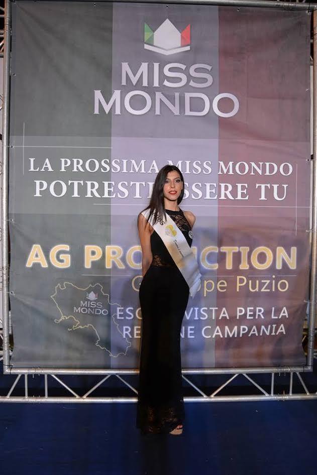 Miss Mondo Campania, la casertana Maria Moretti qualificata per la finalissima campana a cura di Redazione - http://www.vivicasagiove.it/notizie/miss-mondo-campania-la-casertana-maria-moretti-qualificata-la-finalissima-campana/