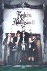 Rodzina Addamsów 2 / Addams Family Values