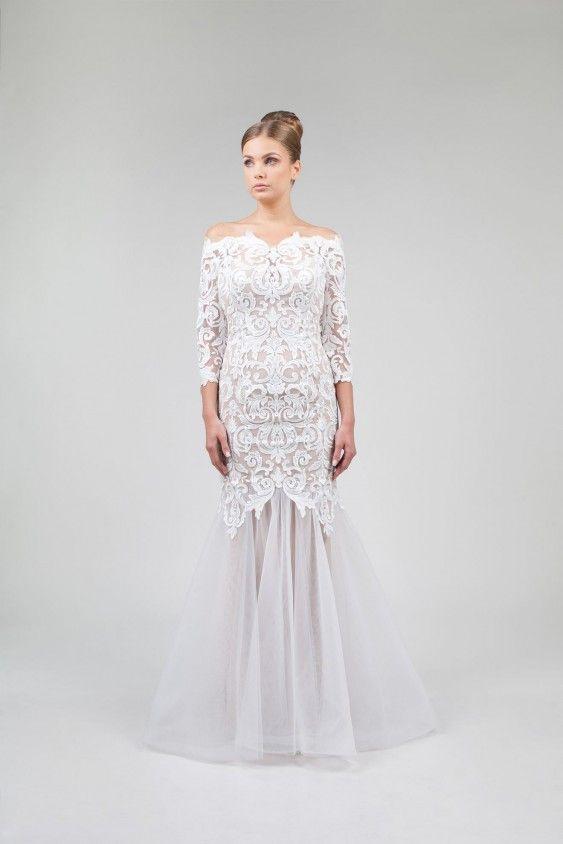 L&D Wedding culture Свадебный салон в Одессе. Продажа и прокат свадебных платьев. http://paramoloda.ua/lampd-wedding-culture